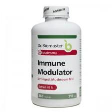 ИМЮН МОДУЛАТОР - ЕКСТРАКТ (40% ПОЛИЗАХАРИДИ), 360 капс. по 510 mg