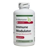 IMMUNE MODULATOR - EXTRACT (40% POLYSACCHARIDES), 360 capsules, 510 mg