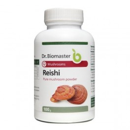 REISHI FRUIT-BODY POWDER