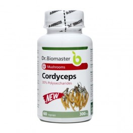 CORDYCEPS EXTRACT 30% POLYSACCHARIDES
