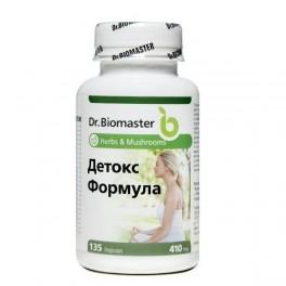 Dr. Biomaster Detox Formula