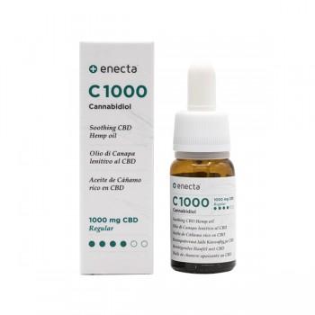 МАСЛО ОТ КОНОП - C1000 - 10% - 1000 mg