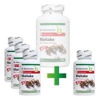 MAITAKE EXTRACT 30% POLYSACCHARIDES - 240 caps.