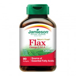 Flax Oil 1000 mg