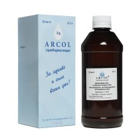 ARCOL (silver water)